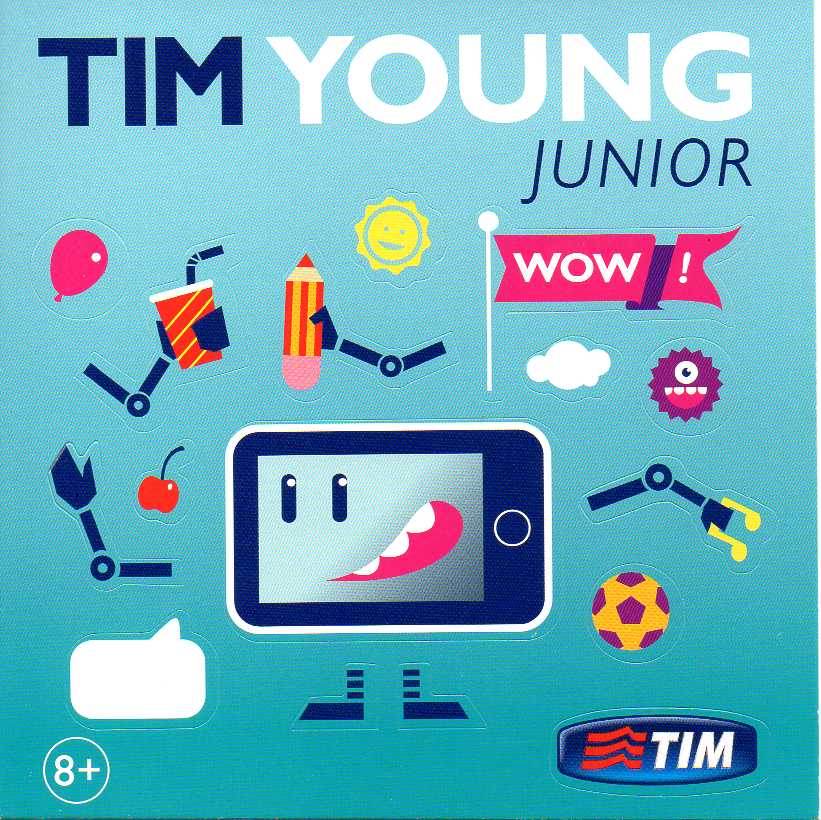 TIM Young Junior